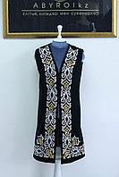 Казахский камзол для женщин