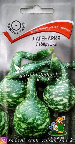 """Семена пакетированные Поиск. Лагенария """"Лебедушка"""", фото 2"""