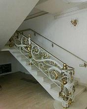 Лестницы и перилы