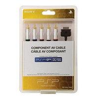 Компонентный AV кабель для PSP Go