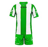 Форма футбольная KIT CATALANO M/C