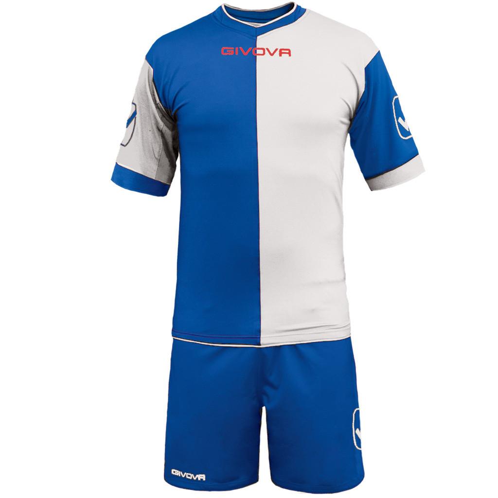 Форма футбольная KIT COMBO
