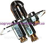 Горелка пилотная в сборе с кабелем, медной  трубкой ,термопарой  и  электродом для  горелок  АГГ-20 П., фото 2