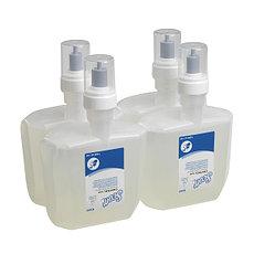 Жидкое пенное мыло Scott Control 6345в картриджах, фото 3