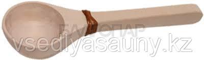 Ковш деревянный 41см. SAWO. Финляндия - фото 1