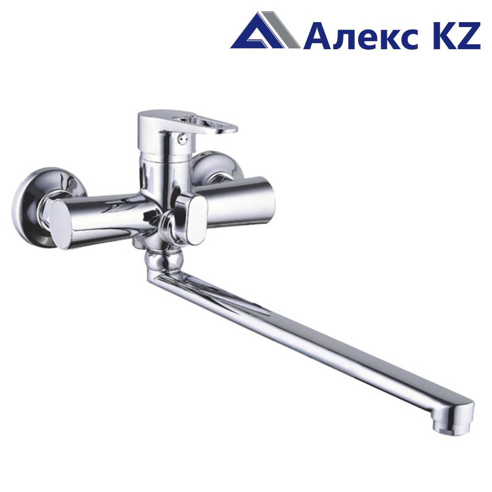 Смеситель для ванны одноручный ZEGOR PUD7-A045