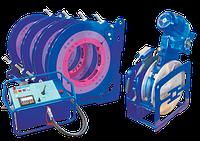 Сварочный аппарат для пластиковых труб ССПТ-500, фото 1
