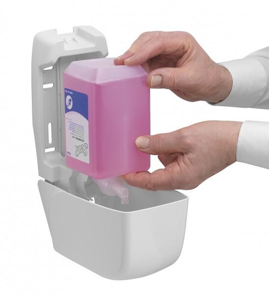пенное мыло в картридже 1000 мл для диспенсера кимберли кларк