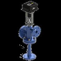 РГ, Регулирующий гидроэлеватор с электроприводом