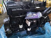 Двигатель QSM11 375 л.с. Евро 3 86032639