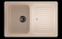 Кухонная мойка Eco Stone ES-27, фото 1