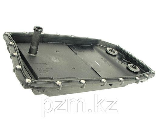 Замена масла в АКПП BMW 540i E60 / 61 -09.05 ~ 10.09,  (АКПП № ZF6HP26)