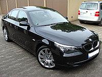 Замена масла в АКПП BMW 550i E60 / 61 - 09.05 ~ 10.09,  (АКПП № ZF6HP26)