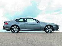 Замена масла в АКПП BMW 6-й серии E63 / 64 - 10.03 ~,  (АКПП № ZF6HP26)