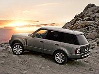 Замена масла в АКПП Range Rover III,  LM / L322 - 10.04 ~ ,  (АКПП № ZF6HP26)