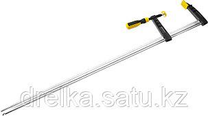 HERCULES-F HF-100/12 струбцина тип F 1000/120 мм, STAYER, фото 2