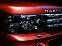 Замена масла в АКПП Range Rover Sport,  (LM) 320 - 10.06 ~ ,  (АКПП № ZF6HP26)
