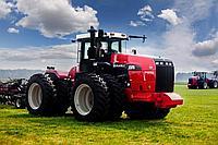 Ремонт трактора Versatile 2375