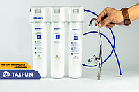 Фильтр для очистки воды Аквафор КристаллА