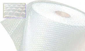 Воздушно-пузырчатая пленка 15мкр*1200мм
