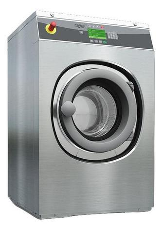 Промышленная стиральная машина Unimac UY 240 24 кг. , фото 2