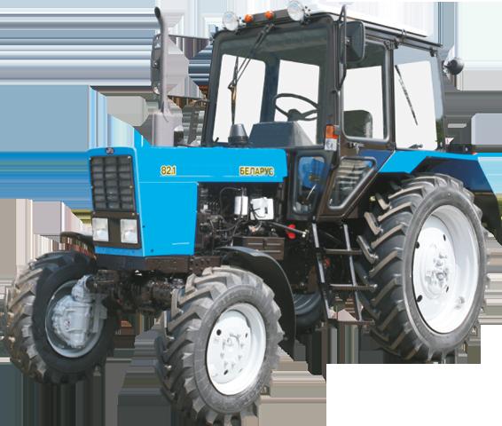 Запасные части на трактора