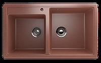 Кухонная мойка Eco Stone ES-30, фото 1