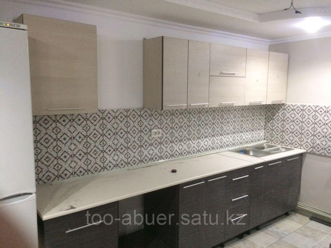 Кухонный гарнитур на заказ от 55 000тнг!