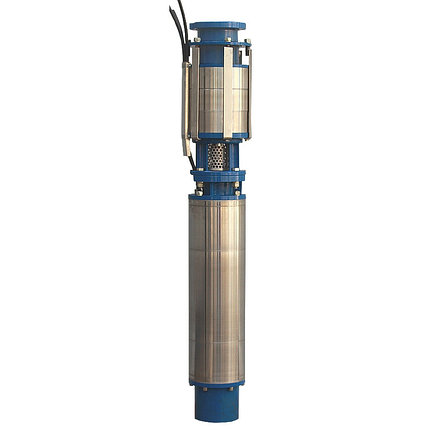 Скважинный насос CRS 12-250/3 нро , фото 2
