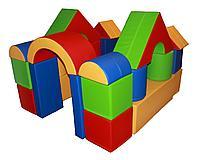 Набор мягких модулей Замок
