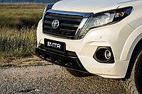 Передний бампер MTR для Toyota Land Cruiser Prado 150