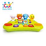 Huile Toys Пианино с забавными животными, фото 4