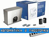Автоматика для откатных ворот Came BY-3500 до 3500 кг.
