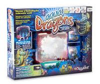 Аква Дракончики. Набор для выращивания (аквариум с LED,икра,корм,аксес.) World Alive