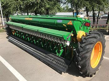 Сеялка зерновая СЗ 3.6-5,4 Турция Bozkurt, фото 2