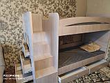 Двухъярустная кровать от 40 000тнг! , фото 5
