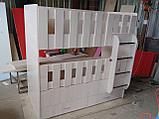 Двухъярустная кровать от 40 000тнг! , фото 7