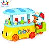 Huile Toys Цветная тележка с мороженным, фото 4