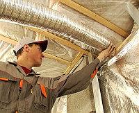 Полезная информация о гибких воздуховодах