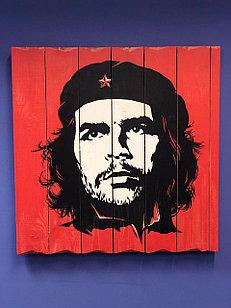 Картина «Эрнесто Че Гевара» 60×60 см