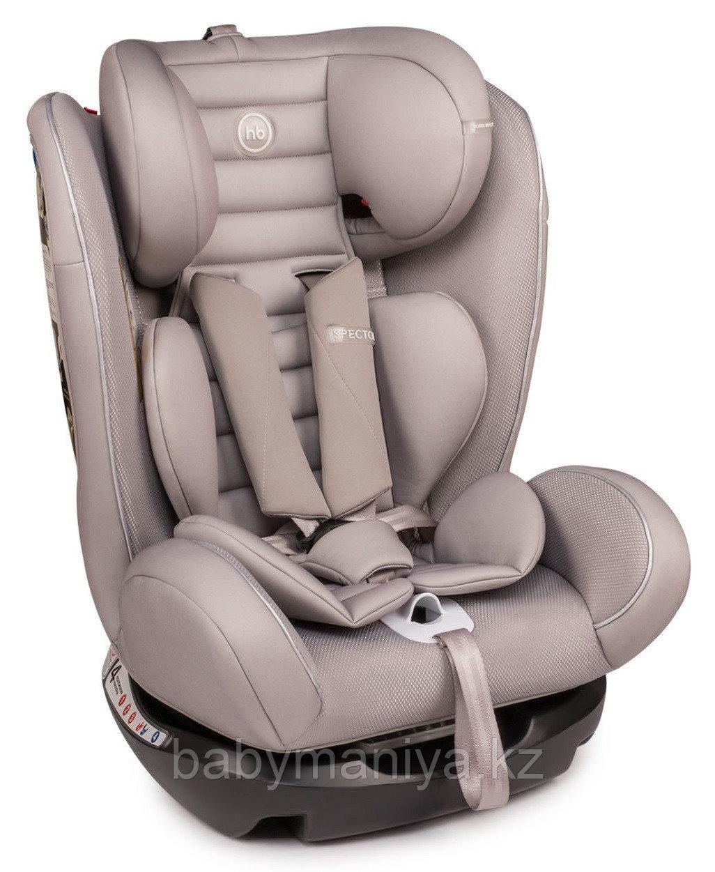 Автокресло Happy Baby 0-36 кг Spector Stone