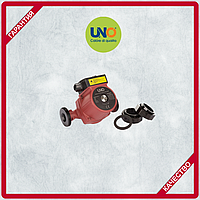 Насос циркуляционный UNO 32-5S/180 с фланцами 3-х скоростной