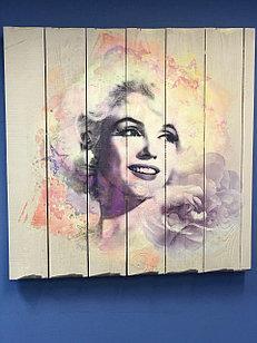 Картина «Мэрилин Монро №1» 50×60 см