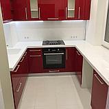 Бюджетные кухонные гарнитуры на заказ, фото 5