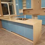 Бюджетные кухонные гарнитуры на заказ, фото 6