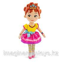 Плюшевая игрушка Нэнси Фэнси 34 см