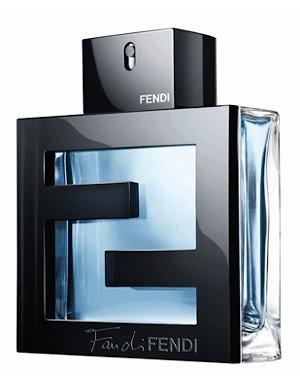 Туалетная вода Fan Di Fendi Pour Homme Acqua 100ml (Оригинал - Италия)