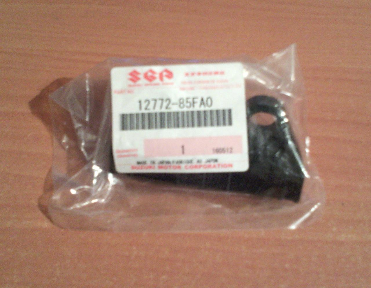 Успокоитель основной цепи ГРМ №2 (короткий) оригинал Suzuki 12772-85FA0