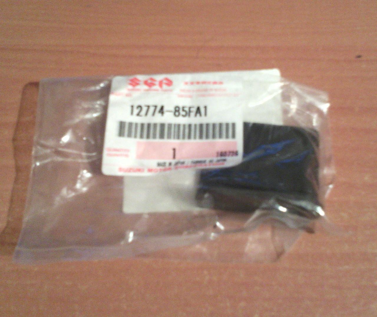 Успокоитель лв цепи ГРМ №4 (малый)  оригинал Suzuki 12774-85FA1