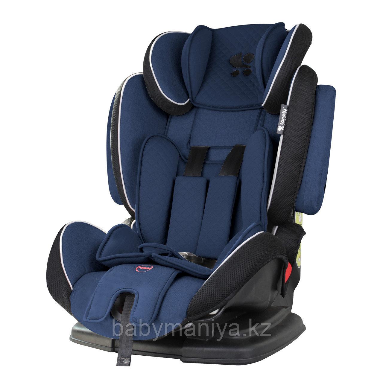 Автокресло Lorelli Magic Premium 9-36 кг Синий / Blue 1842